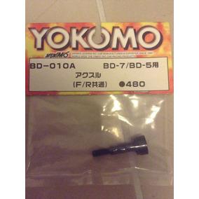 Yokomo Parts Bd-010tp,010pw,,010a,010440,