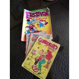 Comics De Nuestra Infancia