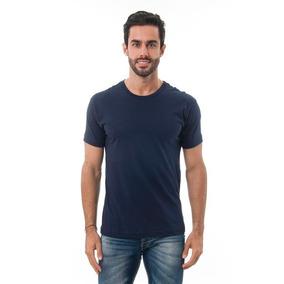 Kit 10 Camisetas Para Atacado Varias Cores Algodão Camisa c1de46108eb