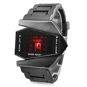 Relógio Masculino Digital V Man Pulseira De Borracha Promoçã