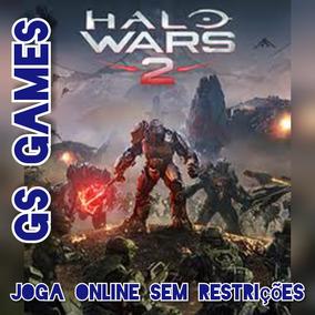 Halo Wars 2 Ultimate Joga Online Xbox\pc