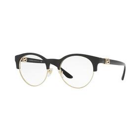 Armacao Oculos Versace - Óculos no Mercado Livre Brasil 5e917b5123