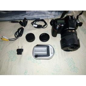 Cámara Digital Nikon D90