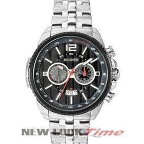 93633add38a Relógio Festina Cronografo Quadrado Pulseira Magnum - Relógios De ...