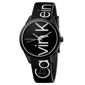 e4c3277ad9c2f Relógio Calvin Klein Réplica - Relógios De Pulso no Mercado Livre Brasil