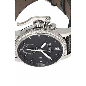 d1cd8d45b59 Relogio Graham Chronofigther Replica Perfeita - Relógios De Pulso no ...