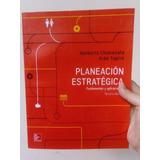 Libro Planeación Estratégica 3era Edición