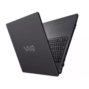 Notebook Vaio Fit 15s I5-7200u 256 Ssd 8gb 15,6 Led Hdmi Wi