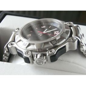 688073918ca Reloj Oakley Crankcase Bracelet Edition Toys4boys