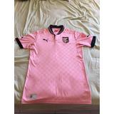 Camisa Puma Palermo Home 12/14