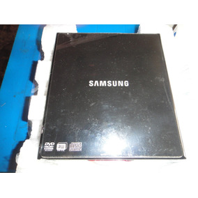Slim External Dvd Writer Marca Samsung...!!!