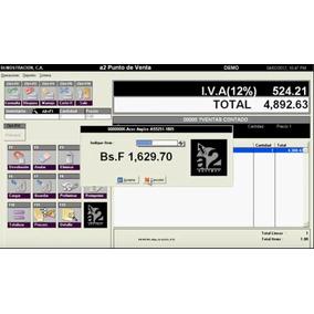 Programa Administrativo A2 Inventario Full Impresoras
