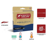 Linea De Mosca Scientific Angler Frequency Floating N° 6