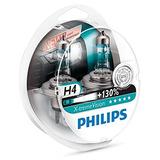 Luces/focos Delanteras Automotrices H4 Philips-europeo