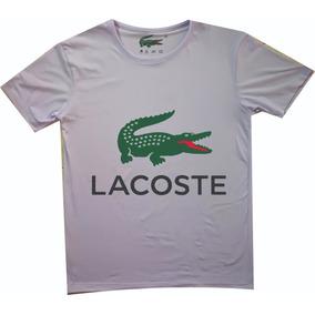 7e25fc2d7e Camiseta Lacoste Para Mujer - Ropa y Accesorios en Mercado Libre ...