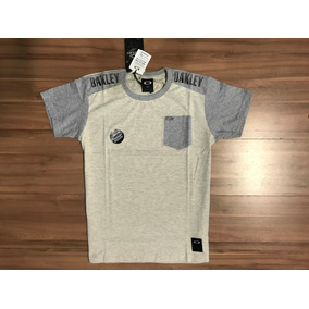 Camiseta Oakley C Bolso Ands Surf 18