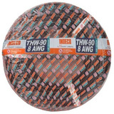 Cable Indeco Thw 8 Awg , Metros Y Rollo