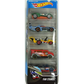 Carrinhos Hot Wheels Est. 5 Sortidos
