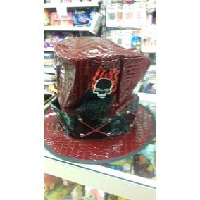 Sombrero De Brujo Halloween Cotillon Chirimbolos d7acb9be0f9