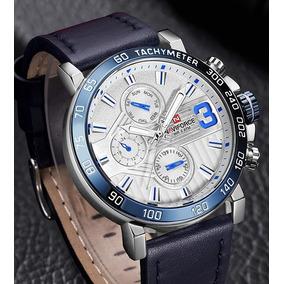 008fdbde36e Relogio Seiko Cronografico Great Blue - Relógios no Mercado Livre Brasil