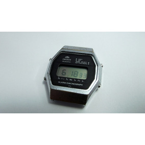 59732f3816a Relogio Orient Quartz Antigos - Relógios no Mercado Livre Brasil