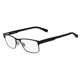 443984bcf2163 Oculos Lacostes Masculino Armacoes Lacoste - Óculos no Mercado Livre ...