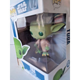 Yoda 02 Funko Pop Star Wars