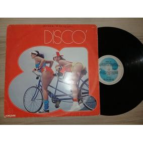 Lp Disco 81 Xuxa Na Capa Colecionador