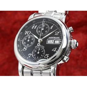 e02f79e78f24 Montblanc Meisterstuck 4810 401 45 en Mercado Libre México