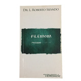 Livro Filemom - Passado Apagado
