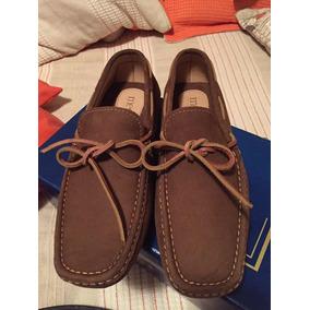 c72702d8b5d Mocasines Negros De Cuero Giorgio - Zapatos en Mercado Libre Venezuela