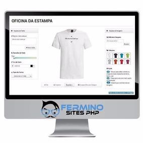 Camiseta Personalizada Borracharia - Informática no Mercado Livre Brasil d7d4d0d02b449