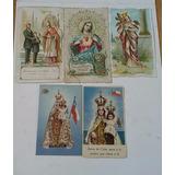 5 Antiguas Imagenes Religiosas
