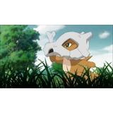 Figura De Accion Pokemon Cubone