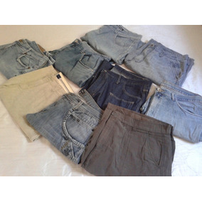 Lote Calça Jeans Masculinas ( Usadas) - Calças Jeans Masculino ... f63bdbffe2e