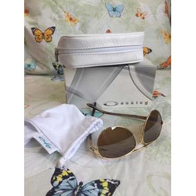 7c5eb5cb25334 Oculos De Sol Polarizado Feminino Oakley - Óculos no Mercado Livre ...