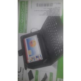 Tablet M7s +teclado 3em1 E Novo Nao Tem Nen 1mes De Uso