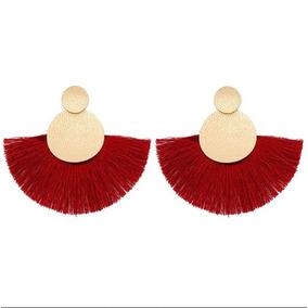 la mejor actitud 81f44 257e3 Aretes De Coral Rojo - Otros Materiales Queretaro - Aretes ...