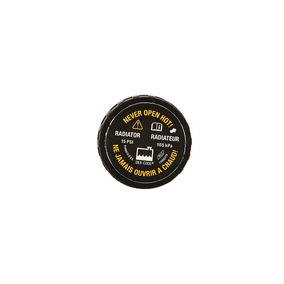 Tampa Radiador S10 Ate 2011 Blazer Gm 15075565