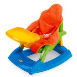 Silla Fija, Mecedora P/comer Bebé Rondi Baby Chair Cod. 2504