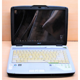 Notebook Acer Aspire 4520 Hd 160 2gb Ram 14,1