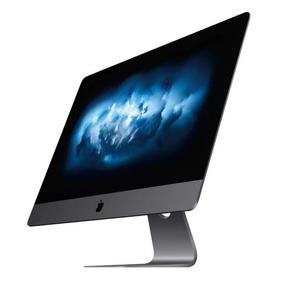 Imac Pro Tela Retina 5k Mq2y2 Intel Core 8 3.2ghz 32gb