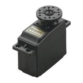Servo Standard S3003 Robotica Remote Control Car Itytarg