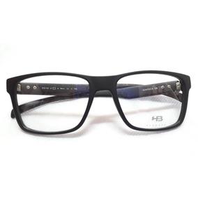 b3b6223e7df0a Armação Para Óculos De Grau Hb 9310870633- Frete Grátis. R  270