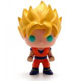 Funko Pop Goku Super Sayayin Dragon Ball Z