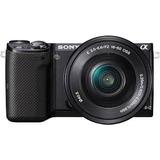 Camara Sony Alpha Nex 5t Con Tdo Permuto Iphone 7plus