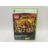 Lego Indiana Jones Kung Fu Panda Xbox 360 Dos Discos Animate