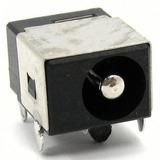 Conector De Energia Dc Jack P/ Notebook (asus Ul30x)