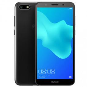 Celular Huawei Y5 2018 4g Ds 16gb Negro