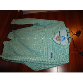 Columbia Camisa Proteccion Solar Pesca Ideal Xxl